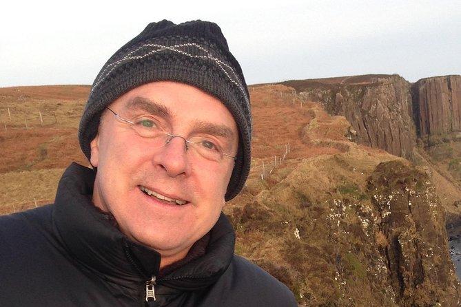 Edinburgh half day / full day tour with Joe