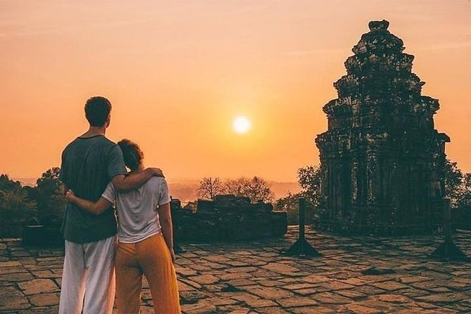 Best Full-Day Temples with sunset