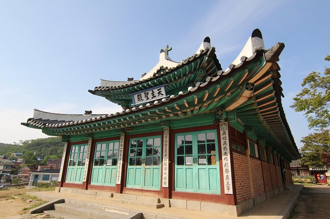 Ganghwado : The Island Getaway From Seoul