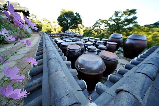 Ganghwado : The Island Getaway From Seoul