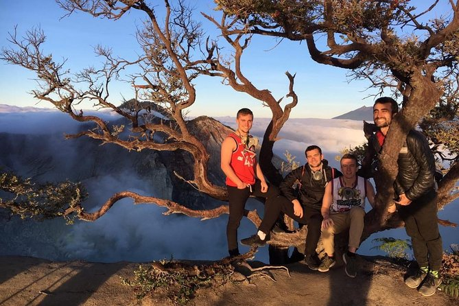 3D2N Mount Bromo & Mount Ijen Tour - Homestay