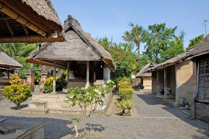 Explore Nature and Culture in Bali