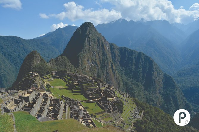 Quarry Inca Trek to Machu Picchu photo 3