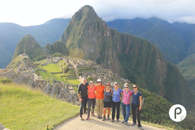 Quarry Inca Trek to Machu Picchu photo 6