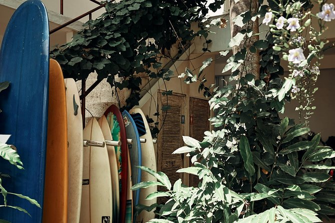 8 Days / 7 Nights All Inclusive: Yoga, Surf & Bali Vibes!