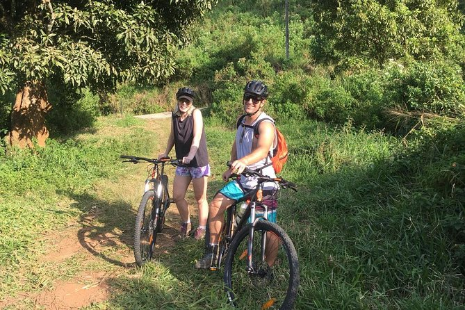 Cycling in Yala (Private Day Tour) photo 2