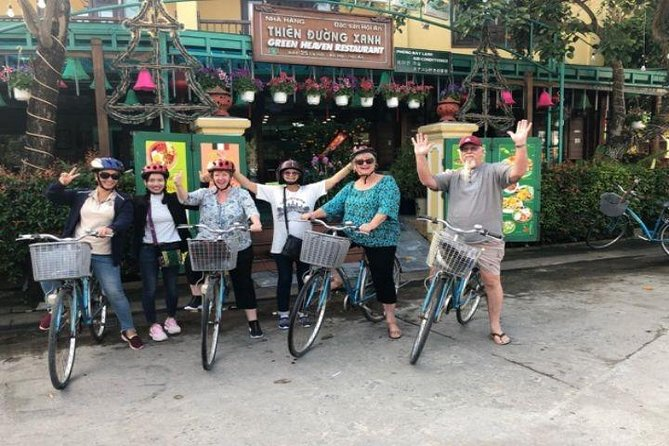 Hoi An Discovery: Bicycle Trip