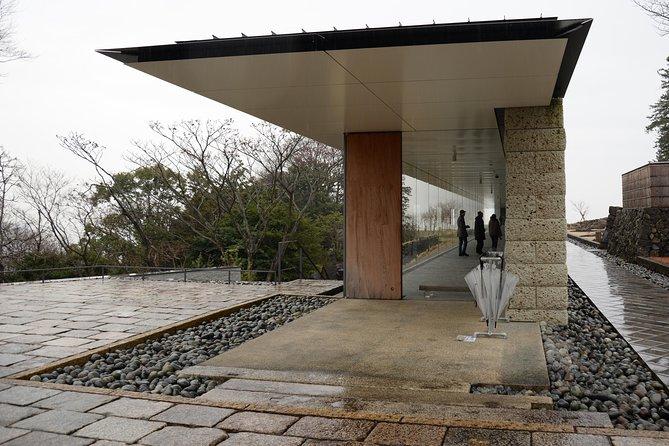 Enoura Observatory Tour