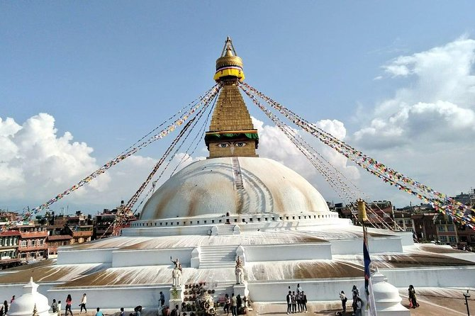 Short Private Guided Tour Package of Nepal photo 1
