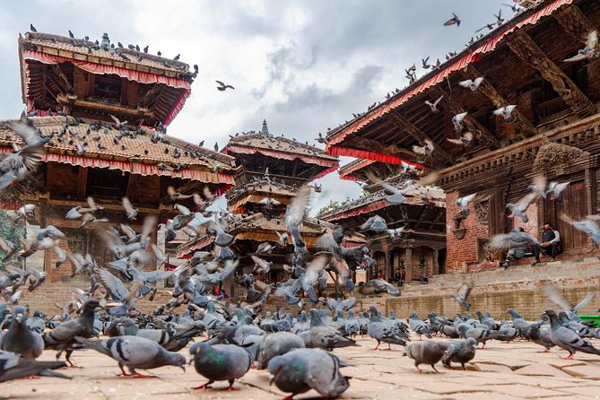 Short Private Guided Tour Package of Nepal photo 7