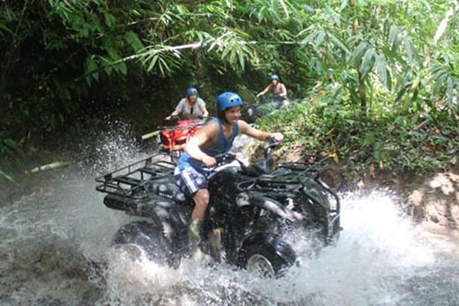 Bali ATV Quad Bike photo 7