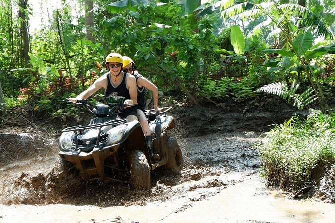 Bali ATV Quad Bike photo 8