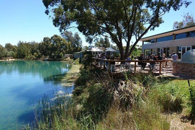 Maggie Beer Farm - Barossa Valley Regional Tour