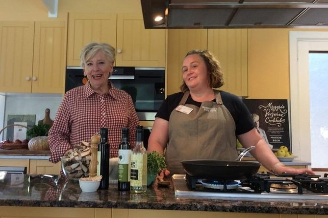 Maggie Beer Farm - Barossa Valley Regional Tour
