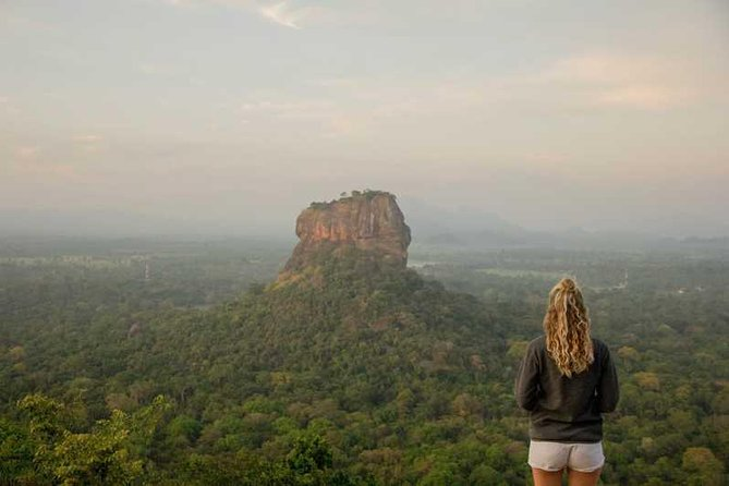 Private Day Tour to Sigiriya, Pidurangala and Dambulla Cave Temple photo 10