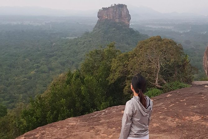 Private Day Tour to Sigiriya, Pidurangala and Dambulla Cave Temple photo 11