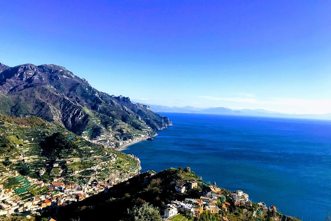 Amalfi Coast - Full Day Private Tour