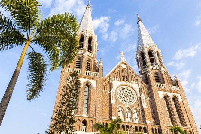 Yangon Catholic Tour