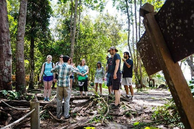 Full-Day Kulen Waterfall & 1000 Lingas Join-in Tour