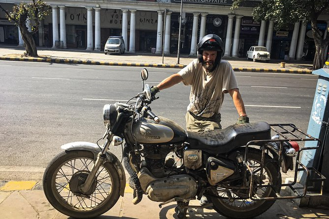 Royal Enfield Long Term Rentals photo 4