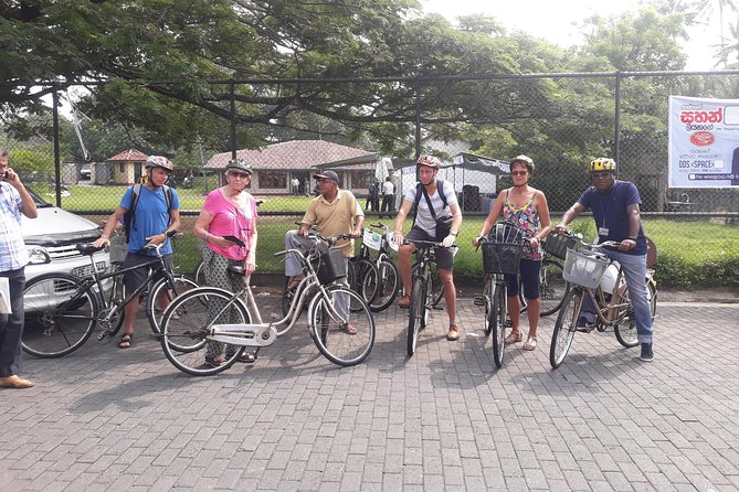 Cycling in Yala (Private Day Tour) photo 3