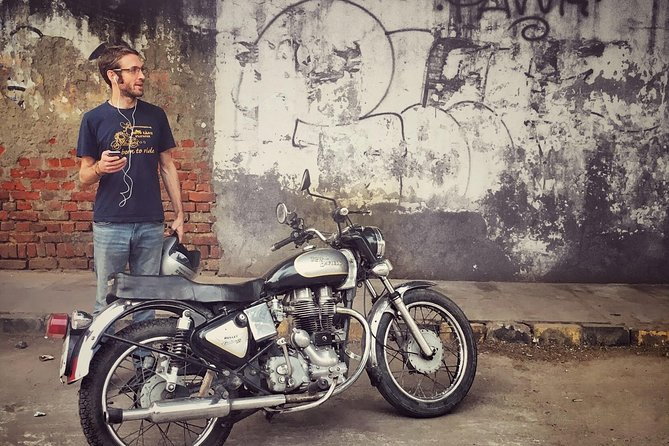 Royal Enfield Long Term Rentals photo 6