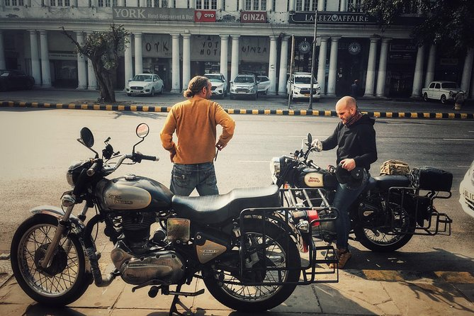 Royal Enfield Long Term Rentals photo 7