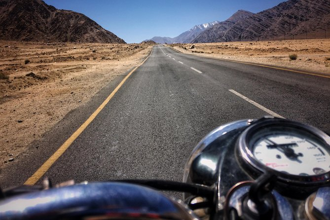 Royal Enfield Long Term Rentals photo 9