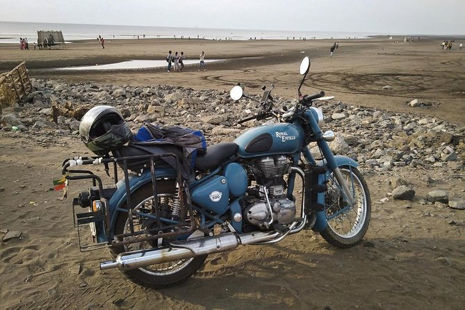 Royal Enfield Long Term Rentals photo 3