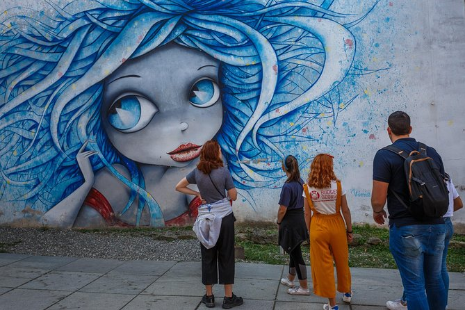 WTF – Week Tour for Freedom from Batumi