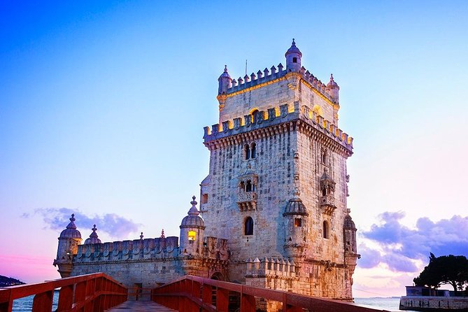 Torre de Belem Sensorial Audio tour photo 7