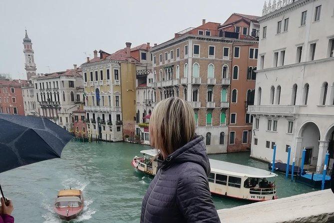 Private transfer from Split (Croatia) to Venice (Italy)