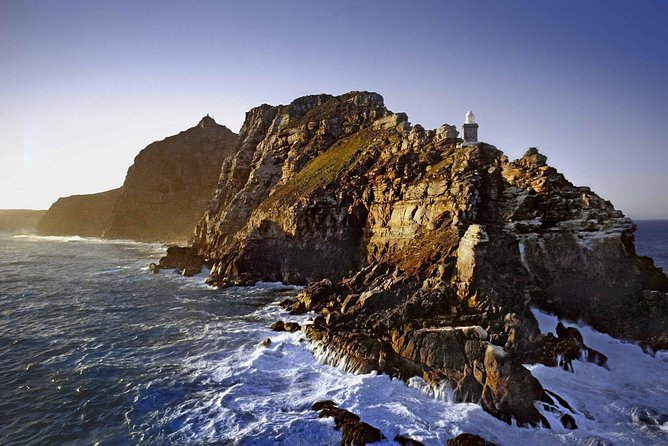 Cape Point & Peninsula Private Day Tour from Cape Town