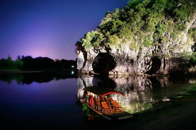 Guilin Elephant Trunk Hill (Xiangbishan) Admission Ticket photo 1
