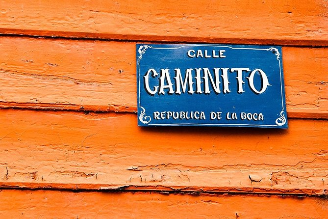 Discover Caminito and Tango Sensorial Experience self guided audiowalk photo 7