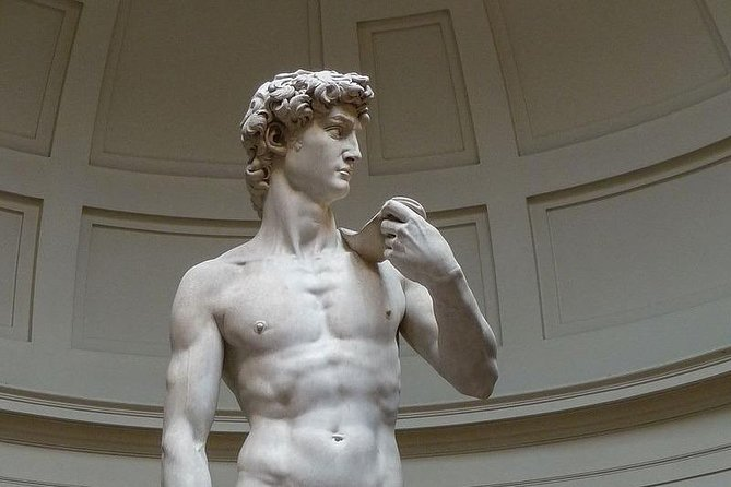 Private Guided Walking Tour: Best of Florence & David by Michelangelo - Ultimate photo 4