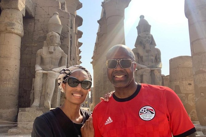 Luxor Highlights in one Day private guided tours
