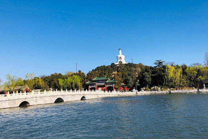 Beihai Park, Lama Temple and 798 Art Zone Private Day Tour