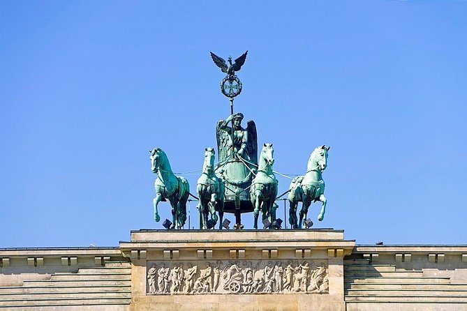 Private Tour: Exploring Berlin Sights by Car with photo stops photo 3