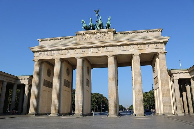 Private Tour: Exploring Berlin Sights by Car with photo stops photo 16