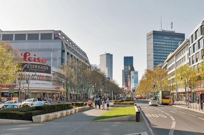 Private Tour: Exploring Berlin Sights by Car with photo stops photo 7