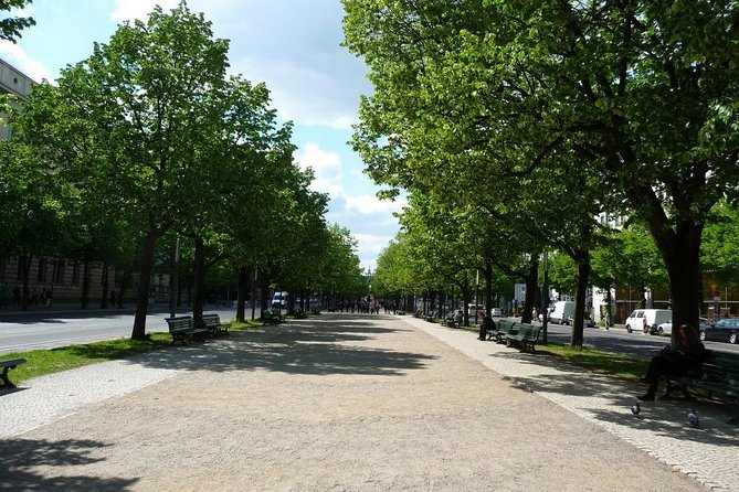 Private Tour: Exploring Berlin Sights by Car with photo stops photo 4