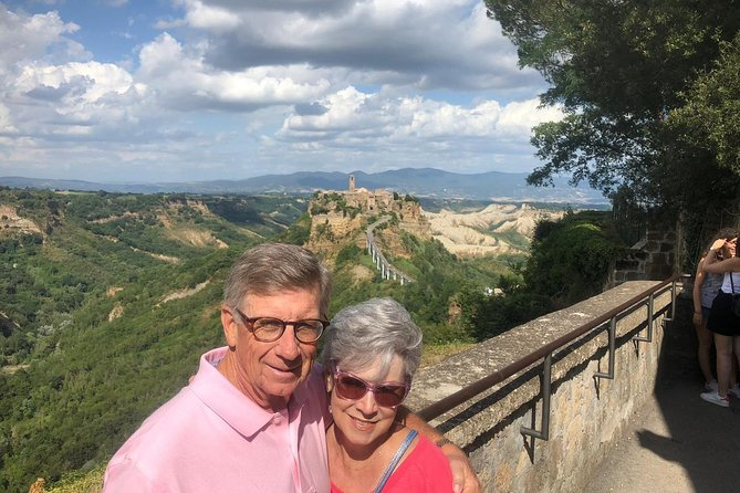 Orvieto and Civita di Bagnoregio Day Tour from Rome