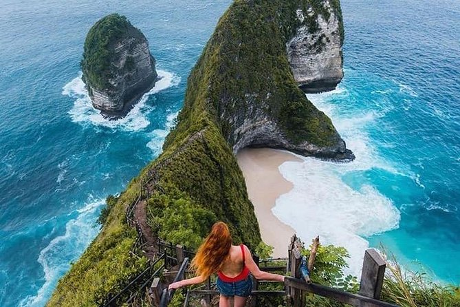 Nusa Penida Day Tour
