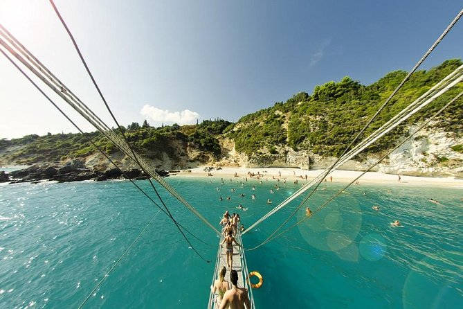Zakynthos island Cruise by PIRATE SHIP photo 4