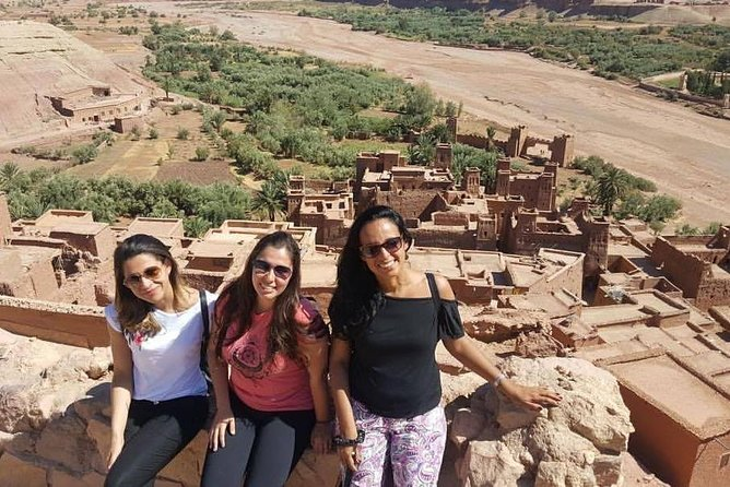 Morocco Tour from Casablanca 11Days 10Nights 9Cities 8Towns 7kasbahs