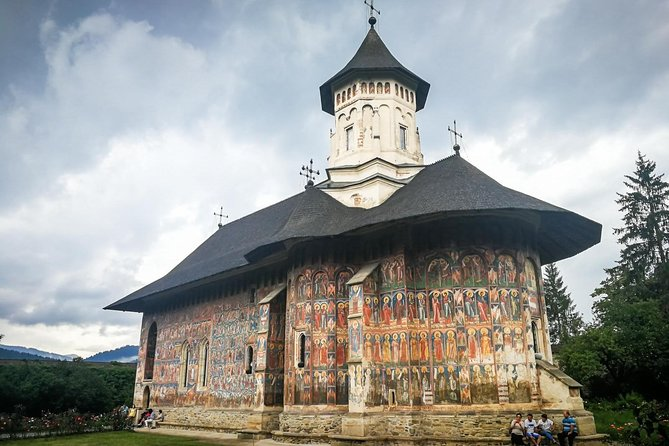 The Romanian UNESCO Heritage Tour – 4 days