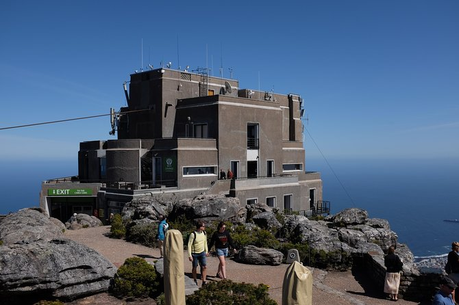 Private Tour : Table Mountain and Penguins with Cape of Good Hope