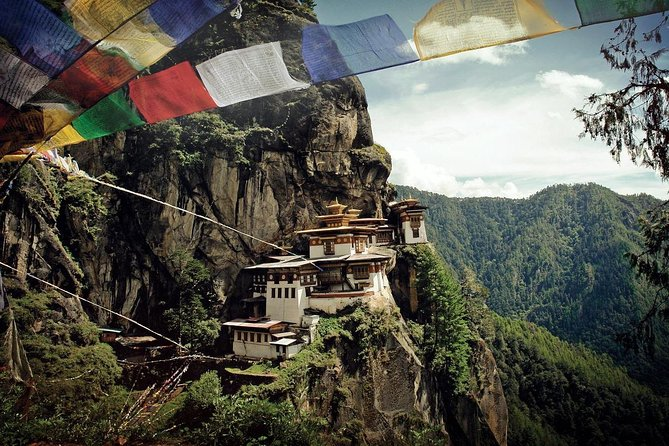 11 Days Nepal and Bhutan Tour