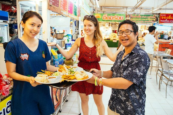 The Best of Bangkok: Chinatown Private Food Tour